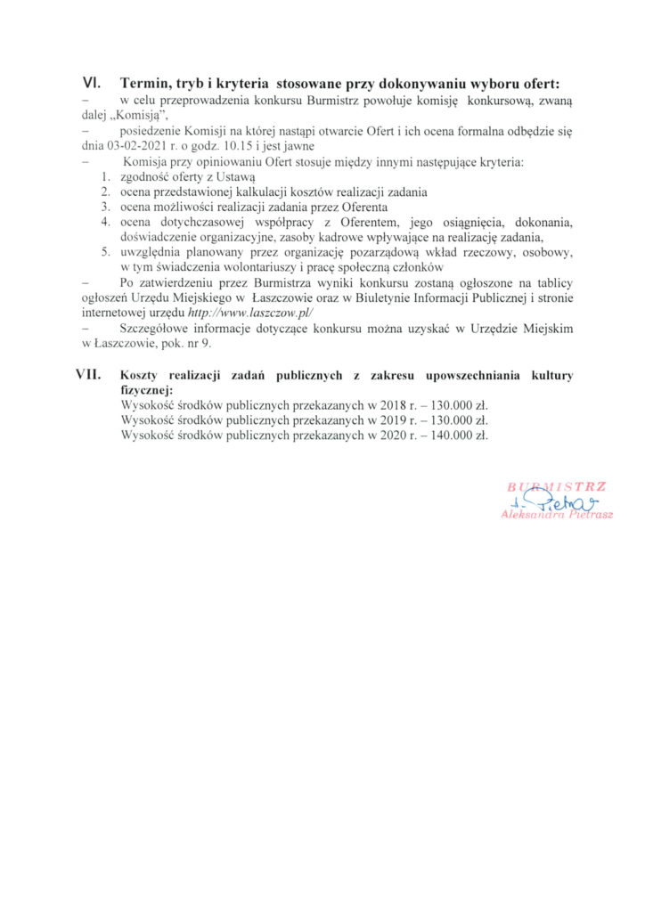 konkurs na realizację zadań publicznych 2021 - str2
